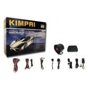Kimpai - kit sistem alarma auto KP-009