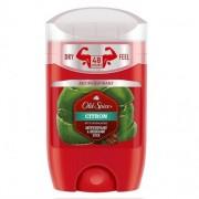 Old Spice Deodorant solid pentru barbati Citron (Deodorant Stick) 50 ml
