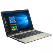 Лаптоп ASUS X541UA-GO1345, Intel Core i3-6006U, 4GB, 1TB, 15.6 инча