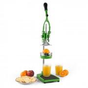 TriJuicer Juicepress med hävarm Frukt- och grönsaksskärare Grön