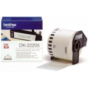 Brother DK-22205 (Noir/Blanc) - ORIGINALE