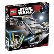 LEGO : StarWars General Grievous Starfighter