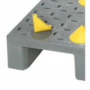 Pin zur Ladungssicherung HxØ 64 x 120 mm, VE 4 Stk ab 1 VE