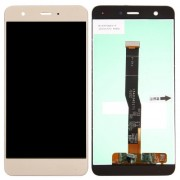 iPartsBuy Huawei nova LCD Screen + Touch Screen Digitizer Assembly(Gold)