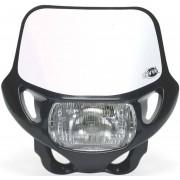 Acerbis DHH Certified Headlight Svart