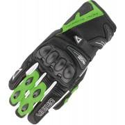 Orina Stream Handskar 3XL Svart Grön