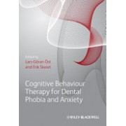 Cognitive Behavioral Therapy for Dental Phobia and Anxiety (Ost Lars-Goran)(Cartonat) (9781119960720)