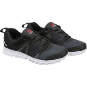 REEBOK RUN CRUISER Running Shoes For Men(Black)