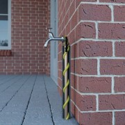 Cablu pentru degivrare conducte MAGNUM Ideal anti-inghet 34m – 340 watt