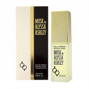 Alyssa Asley Musk by Eau De Parfum 100 ML