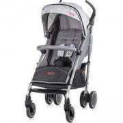 Детска количка Ексте, Графит, Chipolino, 3500020