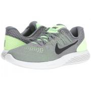 Nike Lunarglide 8 Ghost GreenCool GreyPure PlatinumBlack