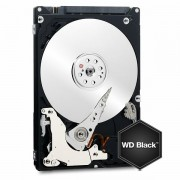 HDD Mobile WD Black (2.5, 1TB, 32MB, 7200 RPM, SATA 6 Gb/s) WD10JPLX