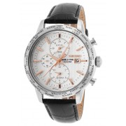 Ceas de mana barbatesc Seiko World Time SPL053P1