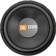 JBL CS-1200WSI 12 Car Audio Subwoofer (1200W 300 RMS)