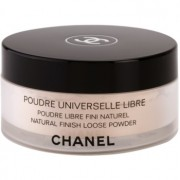 Chanel Poudre Universelle Libre pó solto para aspeto natural tom 30 Naturel 30 g