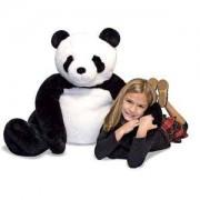 Голяма плюшена играчка - панда, 13990 Melissa and Doug, 000772139908