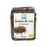 PURAL Graines de Chia - 250 g