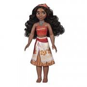 Disney Princess - Papusa Royal Shimmer Vaiana