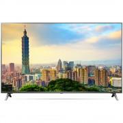 Televizor LCD LG 55SK8000, Super UHD 4K, Smart TV, Wi-Fi, 139 cm, Negru/Argintiu