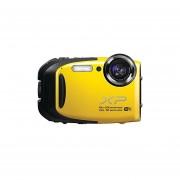 Cámara Digital Fujifilm FinePix XP70 16MP-Amarillo