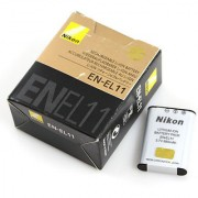 Nikon EN-EL11 Rechargeable Battery for Nikon Coolpix S550 S560
