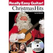 Wise Publications - Really Easy Guitar! Christmas Hits