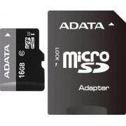 Memorijska kartica Adata 16 GB MicroSD HC Class10 UHS