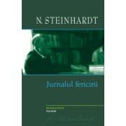 Jurnalul fericirii N. Steinhardt