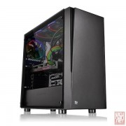 Thermaltake Versa J21, with tempered glass window (bez napajanja), CA-1K1-00M1WN-00