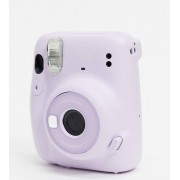 Fujifilm Instax Mini 11 Instant Camera in Lilac Purple-No Colour