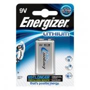 Pile Lithium Energizer 635236 - 159314 9V - 635236
