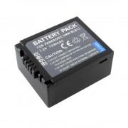 Panasonic DMW-BLB13 akkumulátor 1350mAh utángyártott