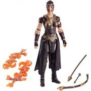 Mattel DC Comics Multiverse Wonder Woman Menalippe Figure, 6 Inch