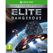Sold Out Sales Elite Dangerous Legendary Edition
