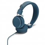 Urbanears Plattan II On-Ear koptelefoon Indigo