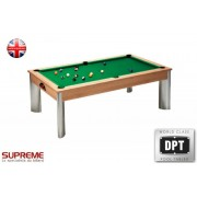 Billard Pool Fusion 7ft Châtaignier