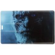 Quace Game of Thrones White Walker 8 GB Pen Drive(Multicolor)