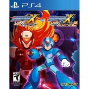 Mega Man X Legacy Collection 1+2 - PlayStation 4