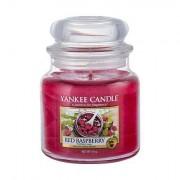 Yankee Candle Red Raspberry duftkerze 411 g