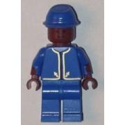 Lego 6209 Bespin Guard mini figure