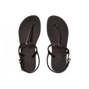 Havaianas Freedom SL Maxi Flip-Flops Black
