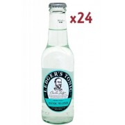 The Water Company Ledgers Tonic Water Caja 24 Uds