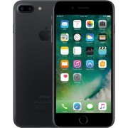 Apple iPhone 7 Plus - 256GB - Zwart