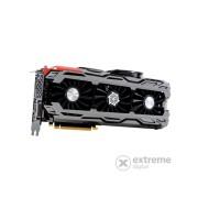 Inno3D PCI-E Nvidia GTX1080 iChill X4 (8192MB, DDR5X, 256bit, 1759/10400Mhz, DVI, 3xDP, HDMI) grafička kartica