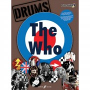 Faber Music Auth.Play Along - The Who Drums, CD