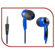 Defender Basic 604 Black-Blue 63608