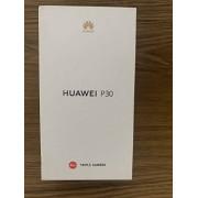 Huawei P30 Dual SIM - 128 GB - zwart