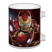 Semic Avengers - Iron Man - Mug