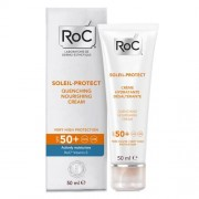 Johnson & Johnson Roc Solari Sp+ Nutr Spf50+